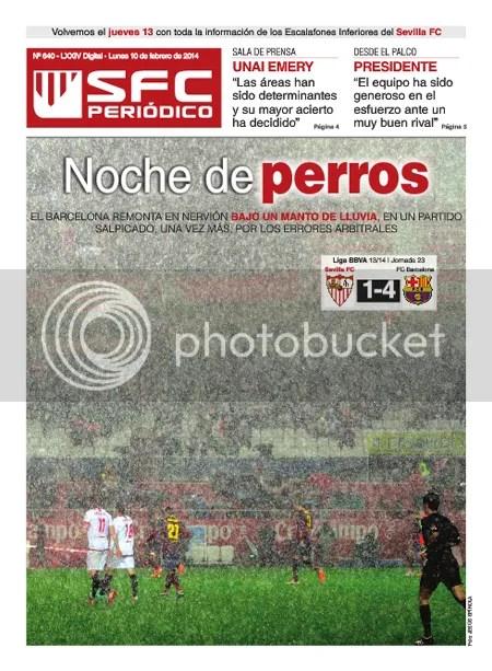 2014-02 (10) SFC Periódico Sevilla 1 Barcelona 4