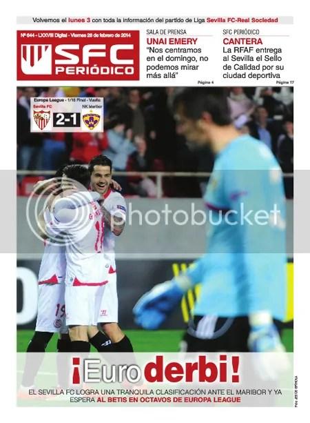 2014-02 (28) SFC Periódico Sevilla 2 Maribor 1