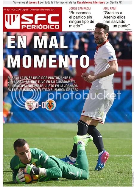 2017-02 (05) SFC Periódico Sevilla 0 Villarreal 0