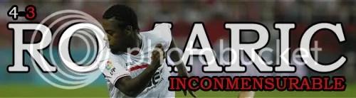 Sevilla 4 Athlétic 3
