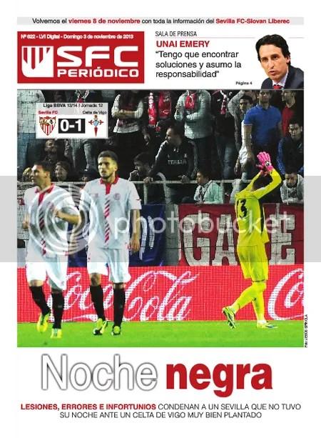 2013-11 (03) SFC Periódico Sevilla 0 Celta 1