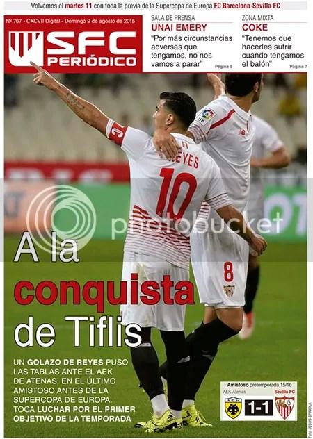 2015-08 (09) SFC Periódico AEK 1 Sevilla 1