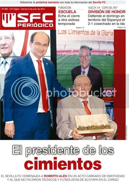 2014-06 (06) SFC Periódico El presidente de los cimientos