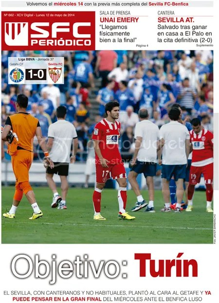 2014-05 (12) SFC Periódico Getafe 1 Sevilla 0