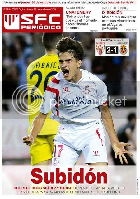 2014-10 (27) SFC Periódico Sevilla 2 Villarreal 1