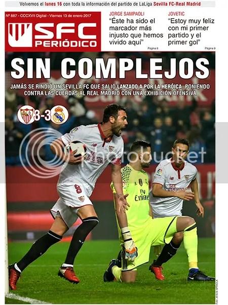 2017-01 (13) SFC Periódico Sevilla 3 Real Madrid 3