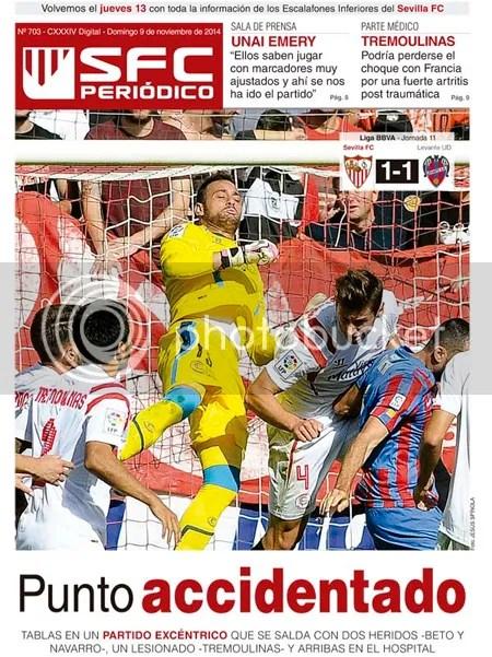 2014-11 (09) SFC Periódico Sevilla 1 Levante 1