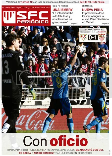 2014-12 (07) SFC Periódico Rayo 0 Sevilla 1