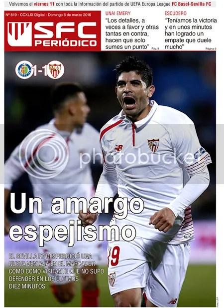 2016-03 (06) SFC Periódico Getafe 1 Sevilla 1