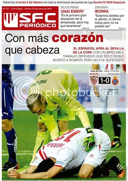 2015-01 (30) SFC Periódico Sevilla 1 Espanyol 0