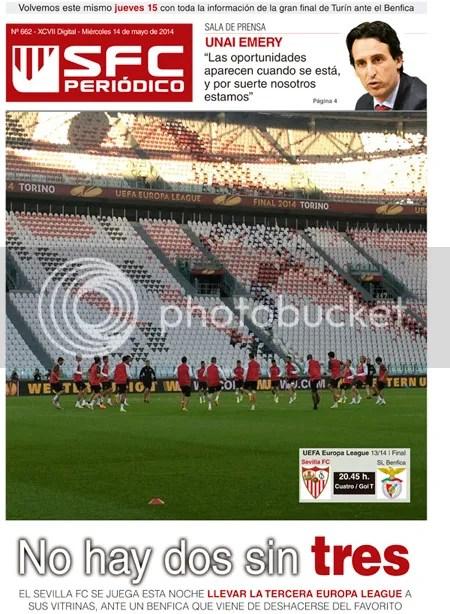 2014-05 (14) SFC Periódico Previa Sevilla Benfica