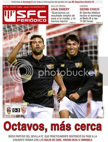 2015-12 (03) SFC Periódico Logroñés 0 Sevilla 3