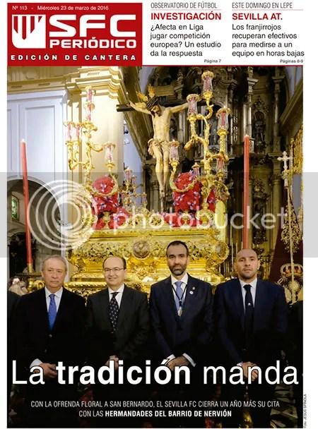 2016-03 (23) SFC Periódico La tradición manda