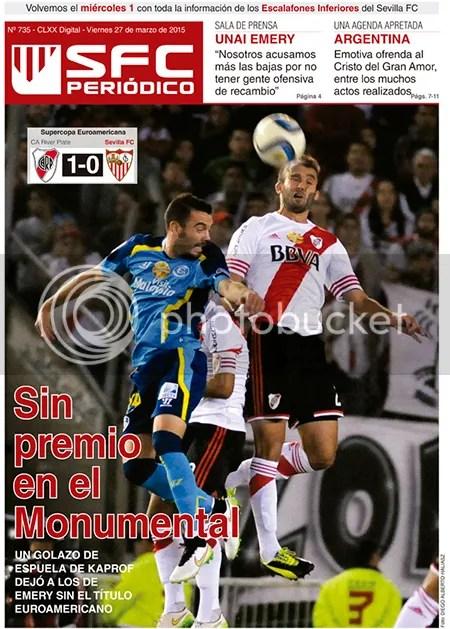 2015-03 (27) SFC Periódico River 1 Sevilla 0