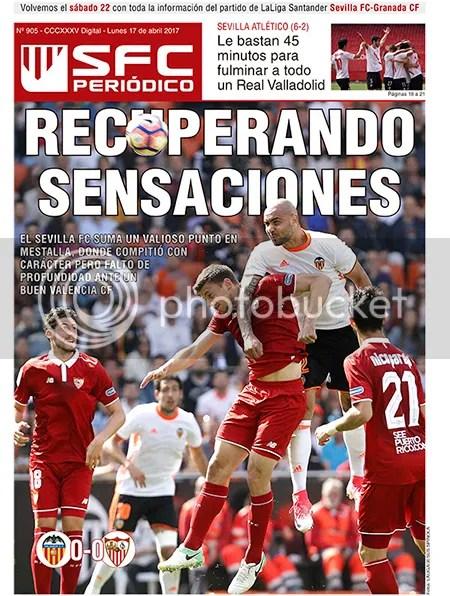 2017-04 (17) SFC Periodico Valencia 0 Sevilla 0