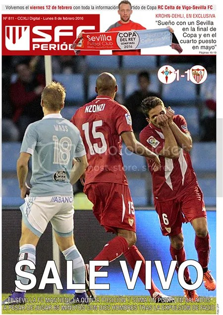 2016-02 (08) SFC Periódico Celta 1 Sevilla 1