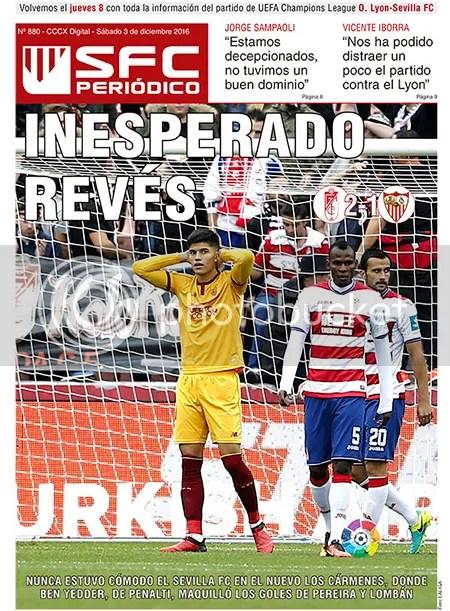 2016-12 (03) SFC Periódico Granada 2 Sevilla 1
