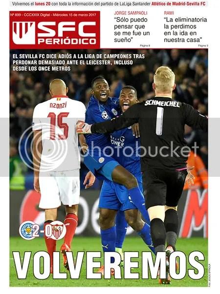 2017-03 (15) SFC Periódico Leicester 2 Sevilla 0