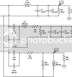 jbl crossover wiring diagram wiring diagram libraries jbl crossover wiring diagram [ 1024 x 771 Pixel ]