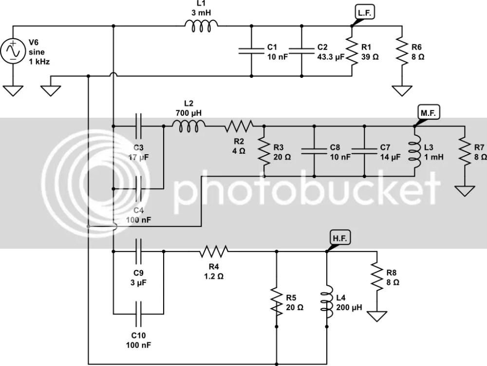 medium resolution of jbl crossover wiring diagram wiring diagram libraries jbl crossover wiring diagram