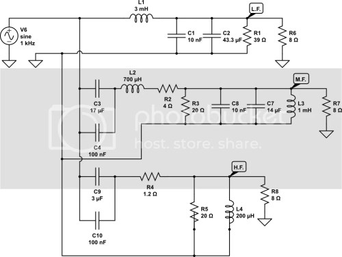 small resolution of jbl crossover wiring diagram wiring diagram libraries jbl crossover wiring diagram