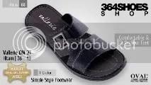Sandal Pria VALLERIE DN  21