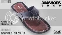 Sandal Pria VALLERIE RD  010