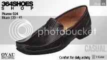 Sepatu Pria PICASSO 024