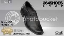 Sepatu Pria PICASSO 9018