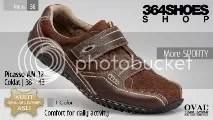 Sepatu Pria PICASSO AN 12