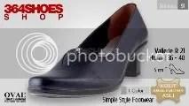 Sepatu Wanita VALLERIE R 21