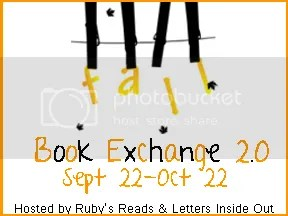 Ruby's reads book exchanges