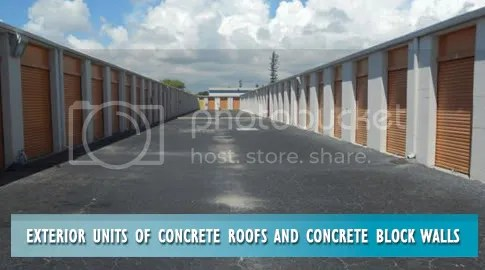 storage in stuart fl