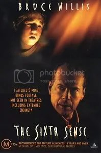 The Sixth Sense Pictures, Images and Photos