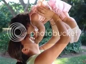 momand daughter