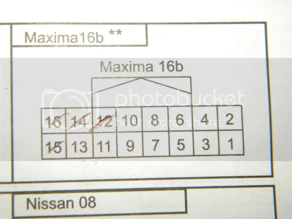 medium resolution of  dscn0975 need help with steering wheel radio controls maxima forums 7th gen maxima bose wiring diagram
