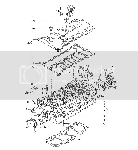 Volkswagen Jetta Engine Block Diagram Pontiac Sunbird