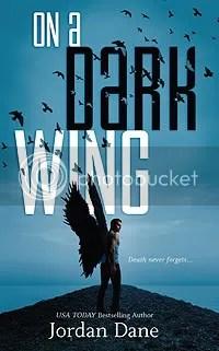 On a Dark Wing by Jordan Dane