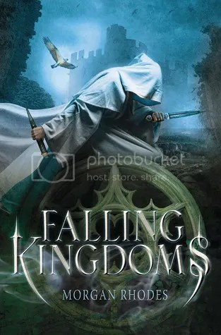 Falling Kingdoms by Morgan Rhodes/Michelle Rowen