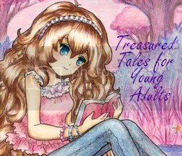 Treasured Tales for Young Adults