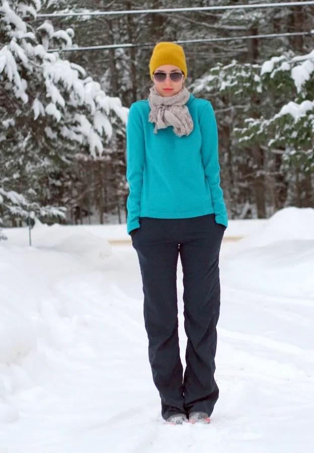 cold weather sweater lululemon studio pant
