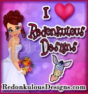 Redonkulous Designs