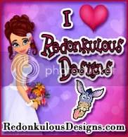 Redonkulous Designs