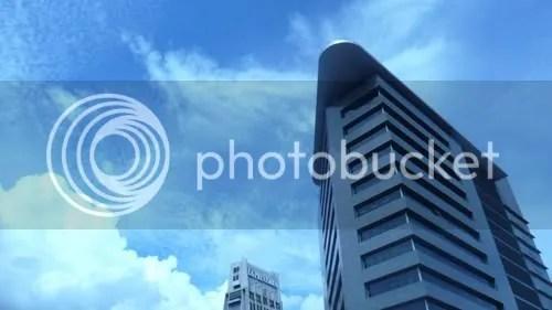 edificios caracas