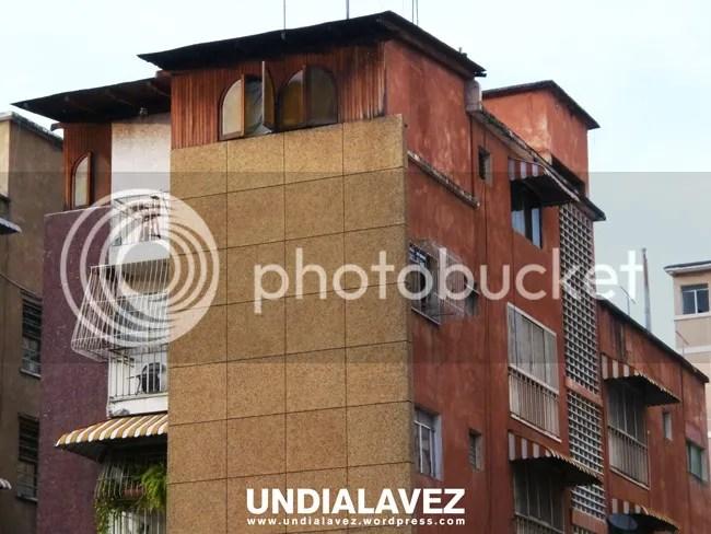 Edificio de Los Símbolos