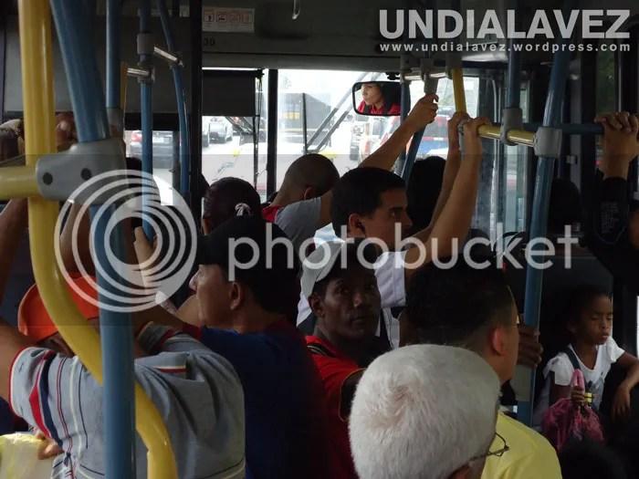 Metrobus Caracas