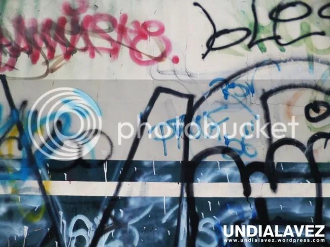 Graffiti Los Símbolos