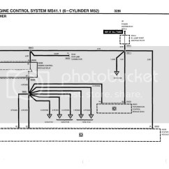 E36 Starter Wiring Diagram Free Leaf Crochet Pattern Died While Driving Cranks No Start Dme Issue