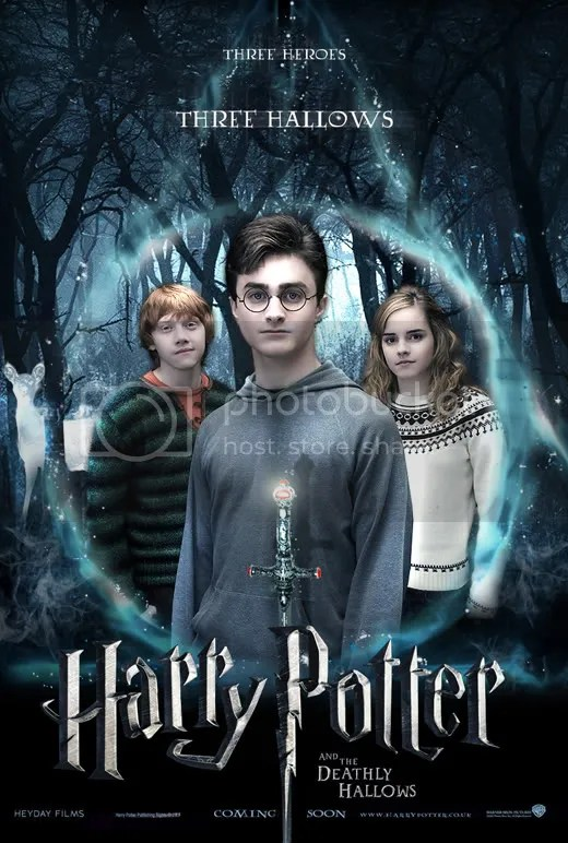 harry potter free download movie posters Pictures, Images and Photos