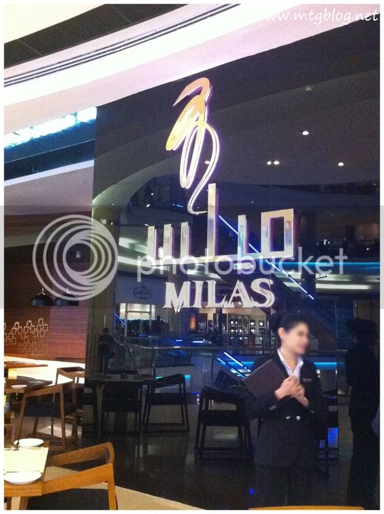 [Eat Out] Milas Restaurant - Sharjah Mega Mall (1/6)